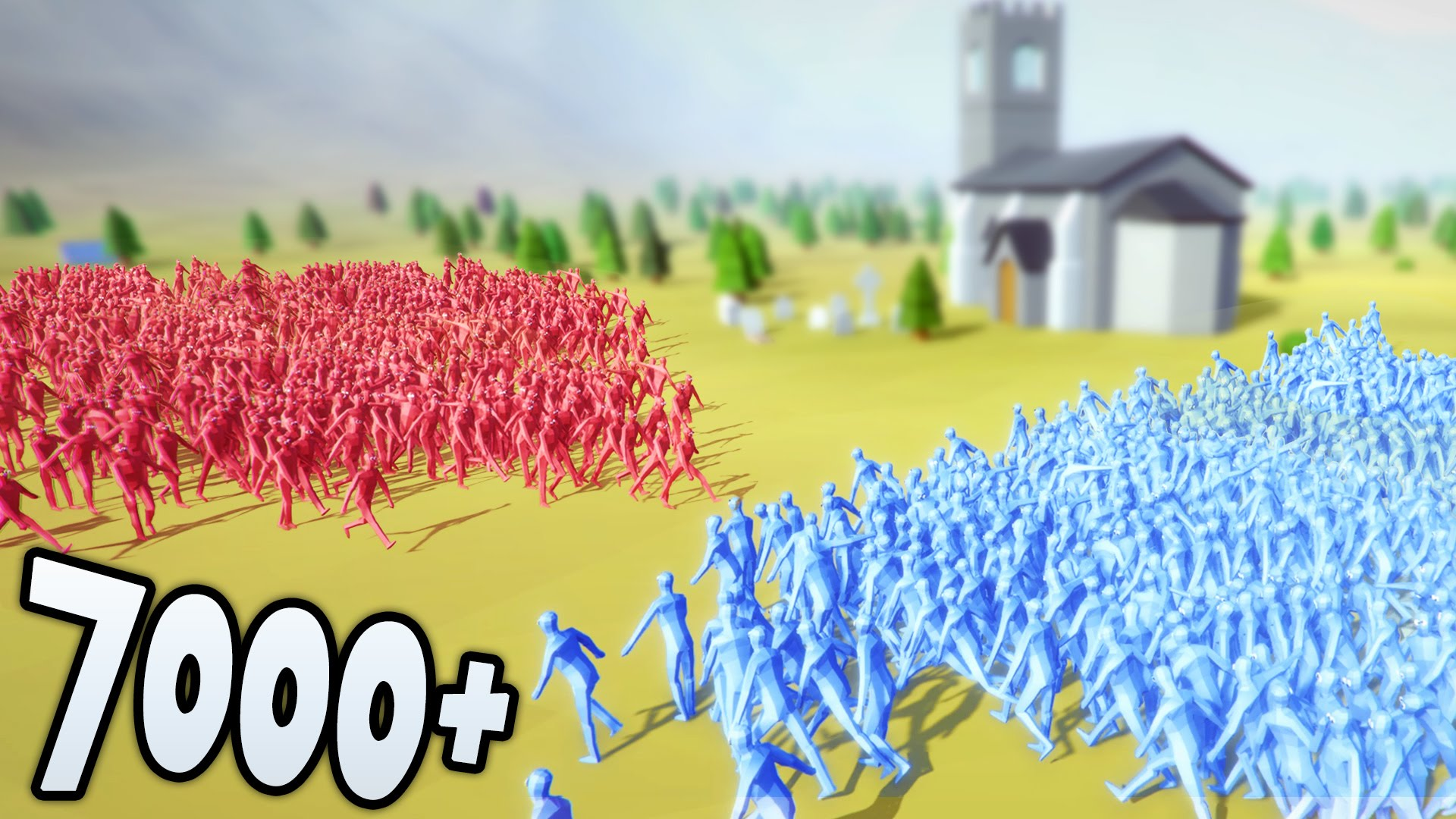 accurate battle simulator demo